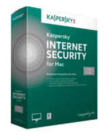 Kaspersky Security skirta Mac OS