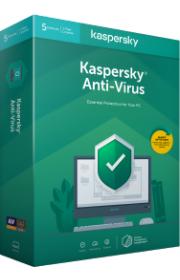 Kaspersky Anti-Virus NAUJA VERSIJA!