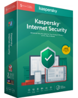 Kaspersky Internet Security NAUJA VERSIJA!