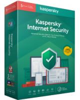 Kaspersky Internet Security NAUJA VERSIJA!