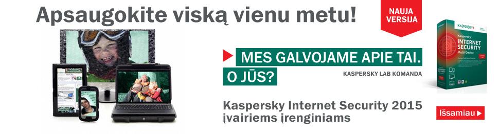 Kaspersky/Internet Security