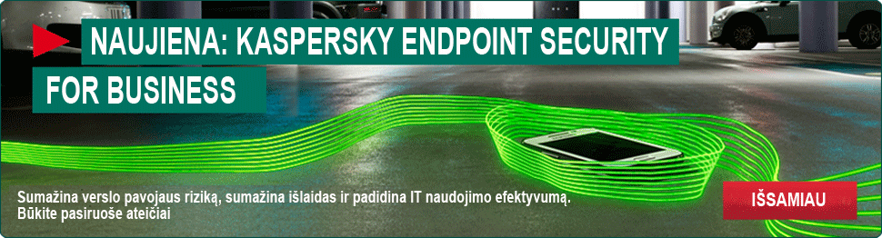 Kaspersky/Verslui