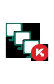 Kaspersky Security for Virtualization   Be agento